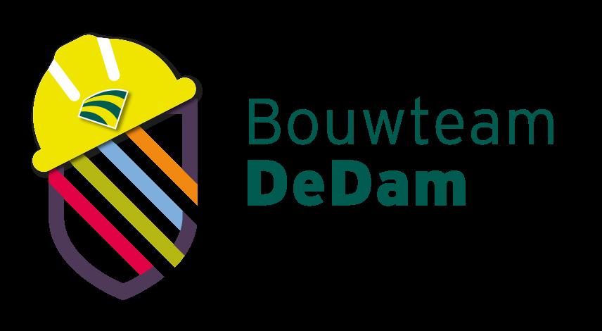 Logo Bouwteam De Dam
