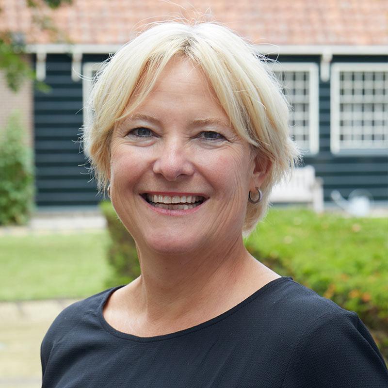 Carola Keesom van Bouwteam De Dam