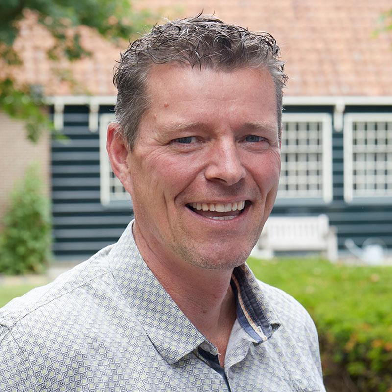 Chris Fuhler van Bouwteam De Dam